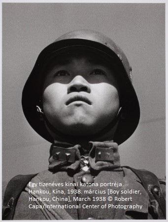 picture Robert Capa Kortárs Fotográfiai Központ-kiállítás