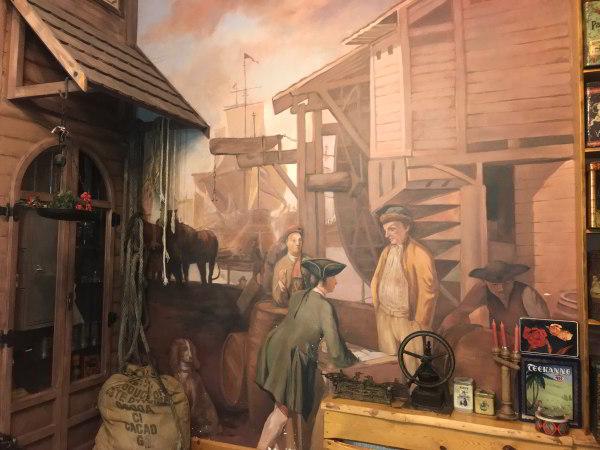 picture Csokoládé Múzeum - Kóstolóval