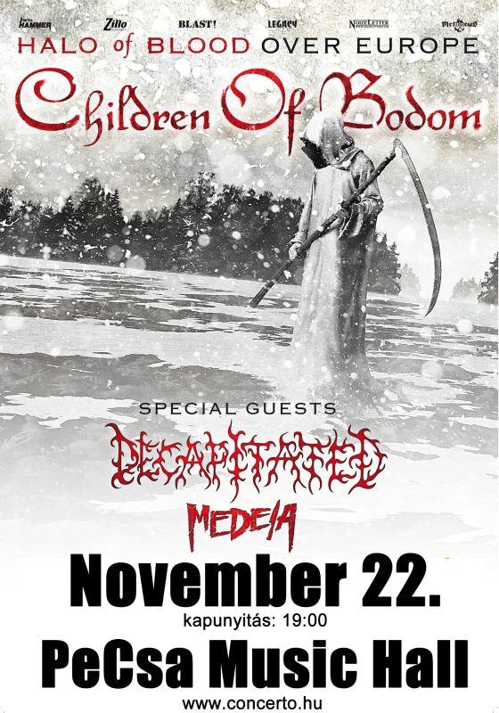 picture Children of Bodom