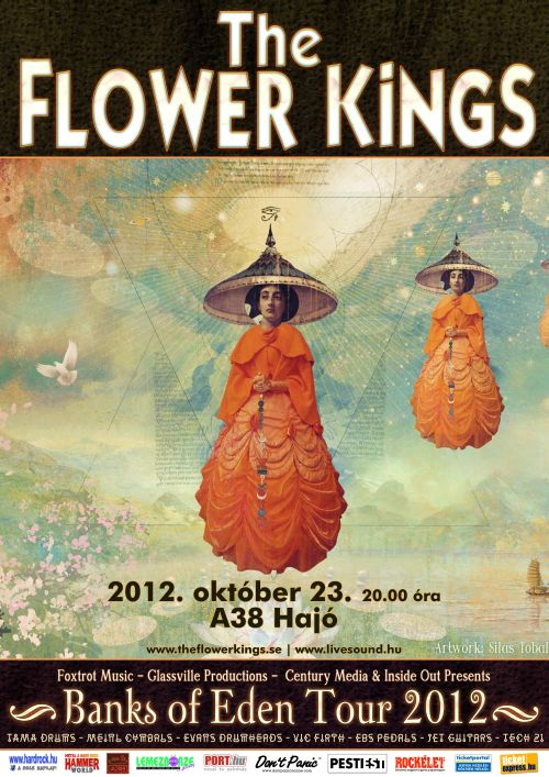 picture The Flower Kings
