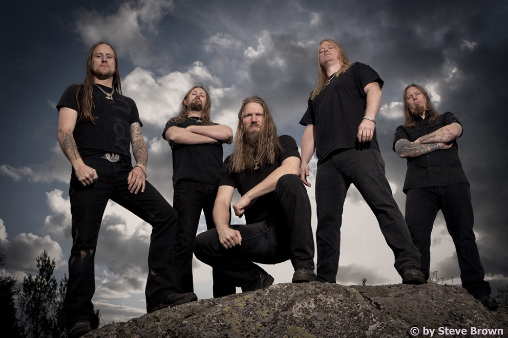 picture Amon Amarth