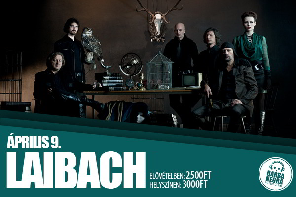 picture Laibach