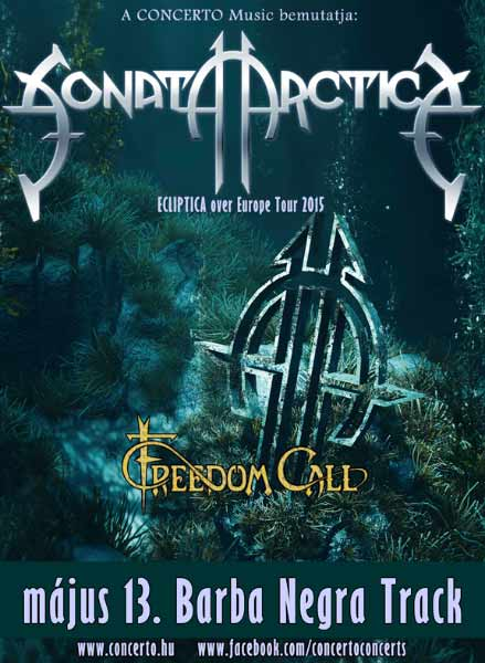 picture Sonata Arctica