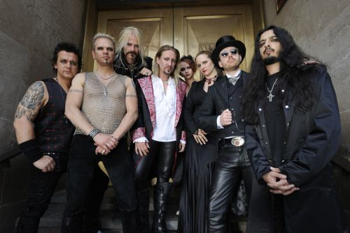 picture Therion