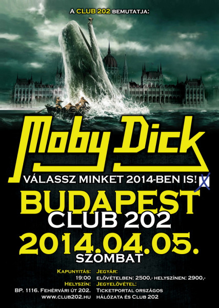 picture Moby Dick