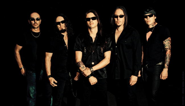 picture Queensryche