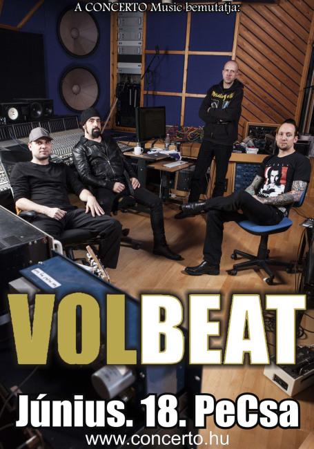 picture Volbeat