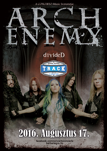 picture Arch Enemy