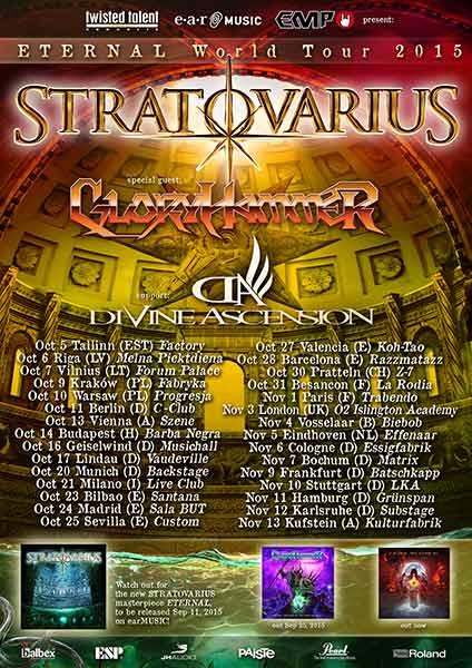 picture Stratovarius