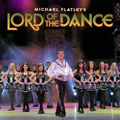 picture Michael Flatley's Lord of the Dance