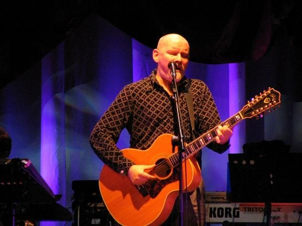 picture Brendan Perry (ex-Dead Can Dance)