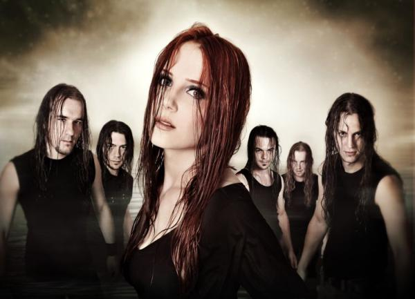 picture Epica + support