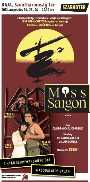 picture Miss Saigon