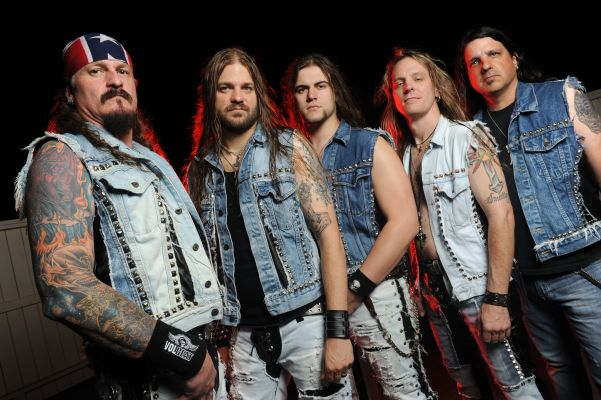 picture Iced Earth
