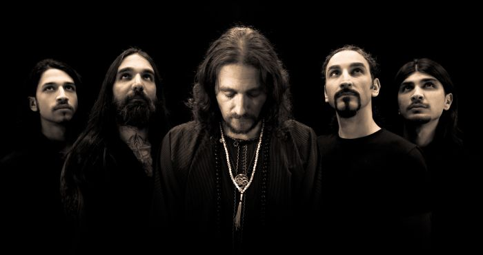 picture Orphaned Land