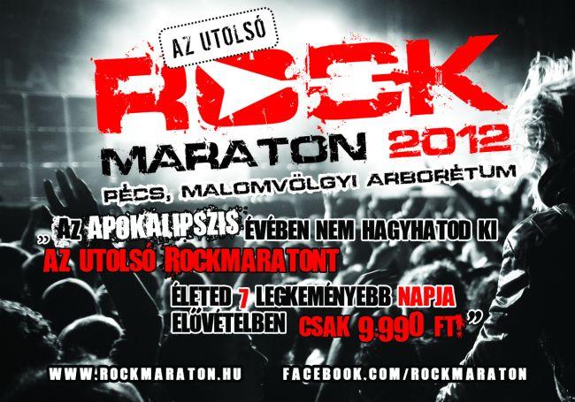 picture Rockmaraton 2012
