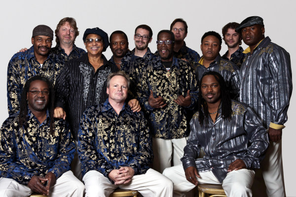 picture Earth, Wind & Fire