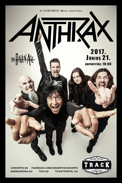 picture Anthrax