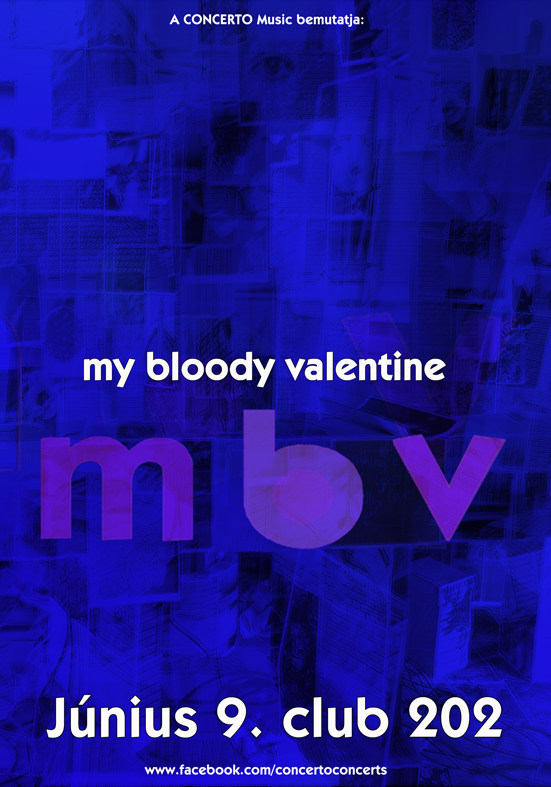 picture My Bloody Valentine