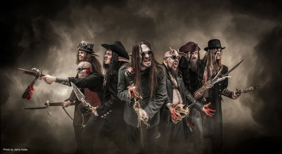 picture Finntroll