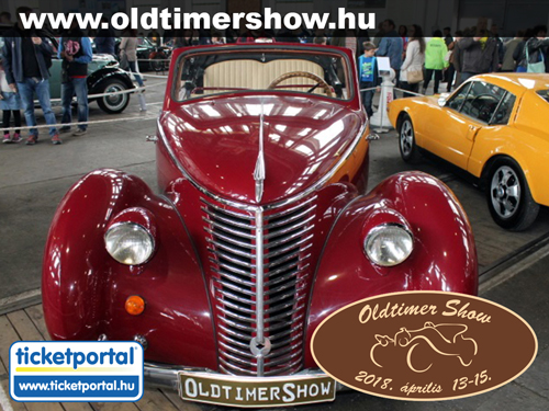 picture Oldtimer Show