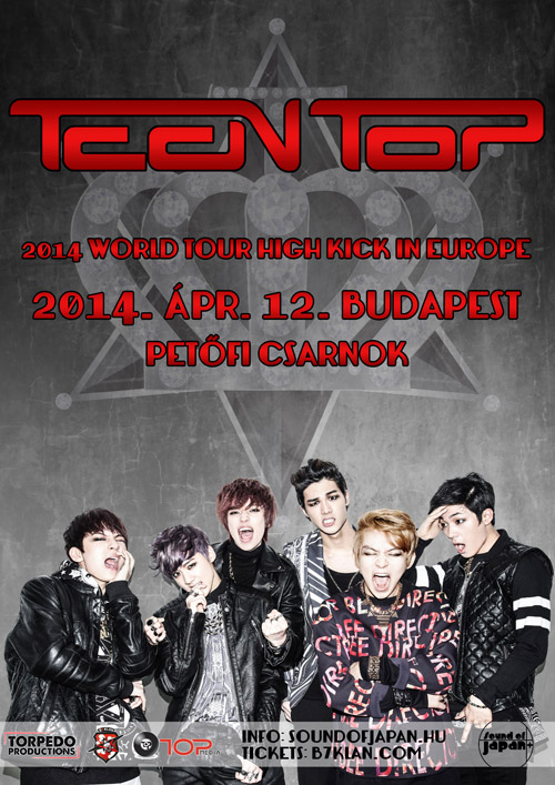 picture Teen Top
