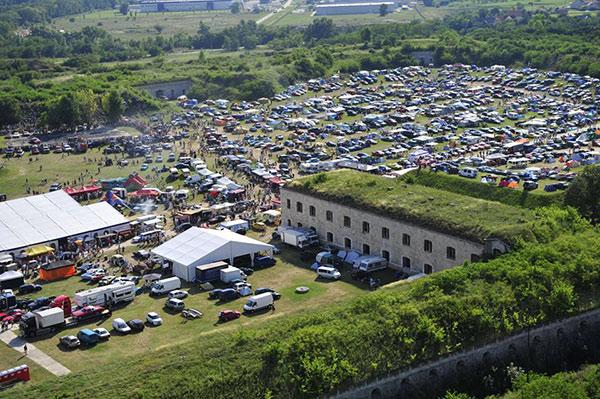 picture Nemzetközi Amerikai Autó Fesztivál