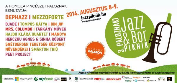 picture 3. Paloznaki Jazz és Bor Piknik