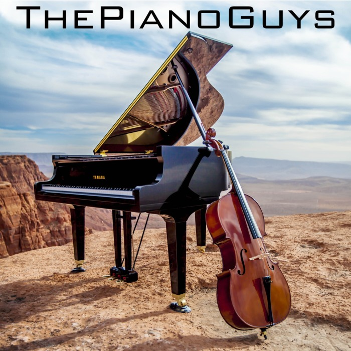 picture The Piano Guys