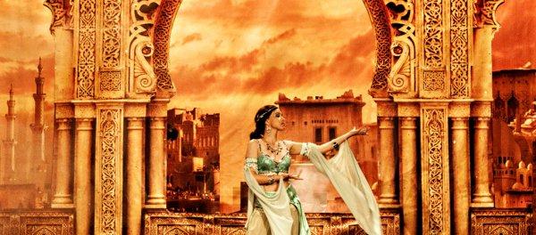 picture Aladdin