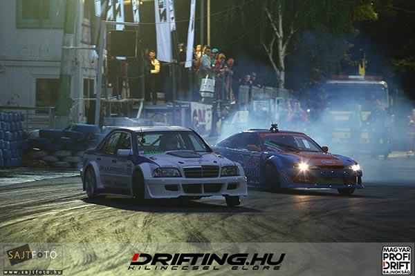 picture Trackwood Drift Fesztivál