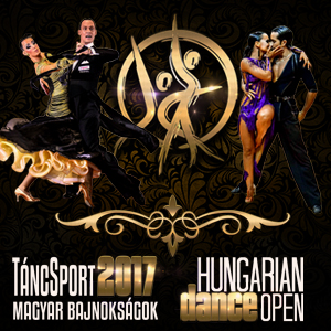 picture TáncSport MB - Hungarian Open 2017