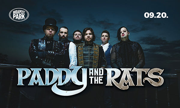 picture Paddy And The Rats