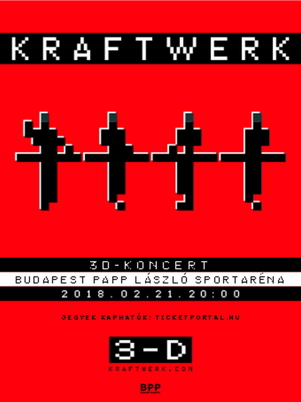 picture Kraftwerk