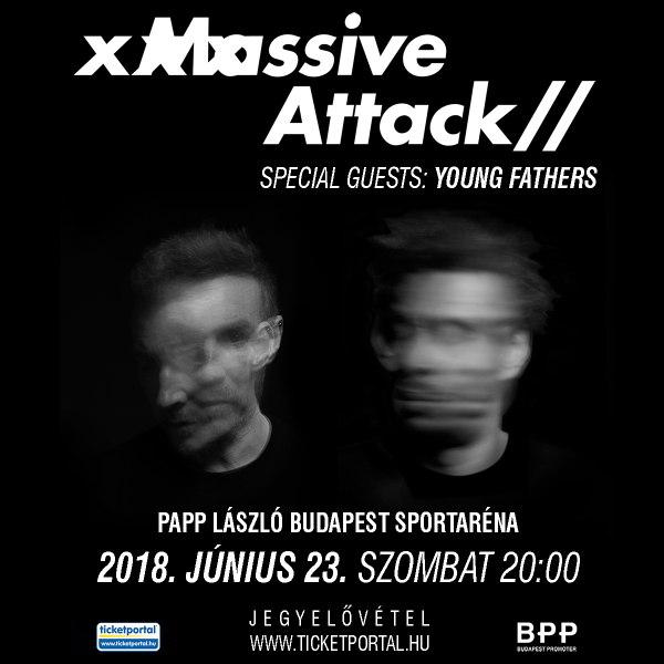 picture Massive Attack