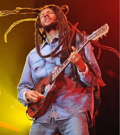picture Julian Marley & The Uprising (JAM)