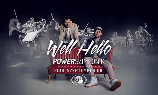 picture Wellhello PowerSzimfonik