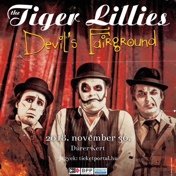 picture The Tiger Lillies