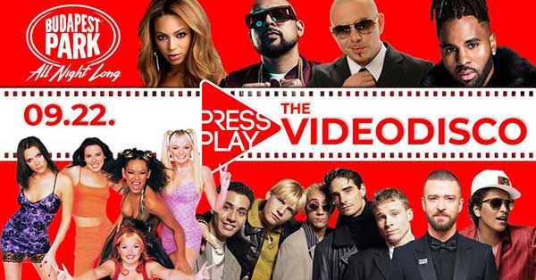 picture PressPlay - The VideoDisco 09.22.