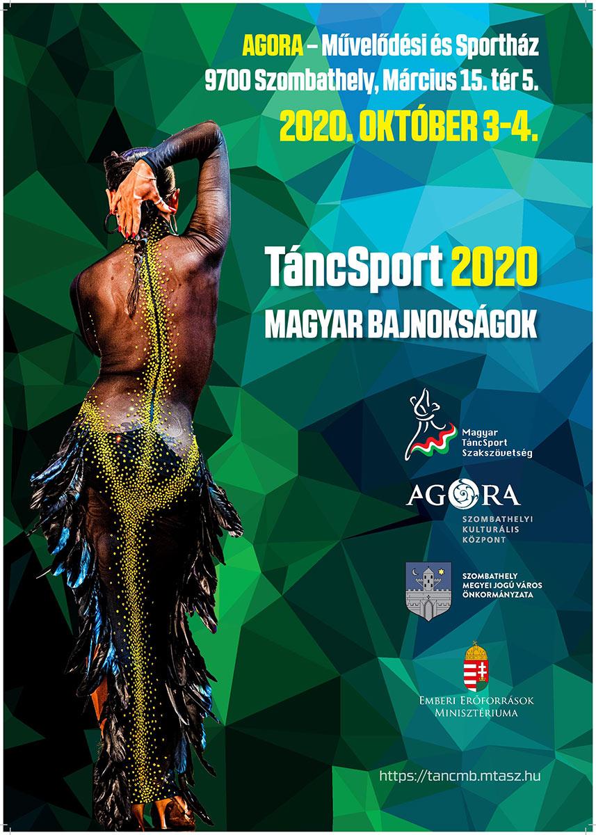 picture TáncSport Magyar Bajnokságok 2020