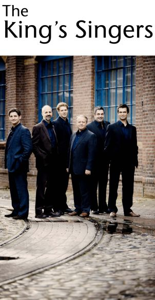 picture The King's Singers