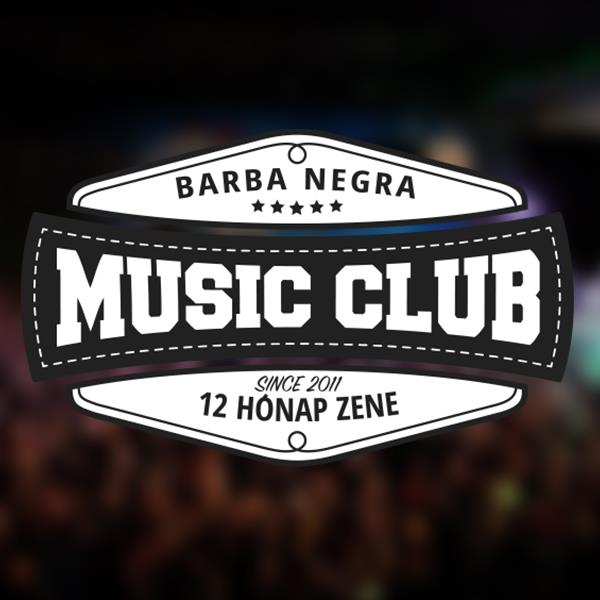 Barba Negra Music Club