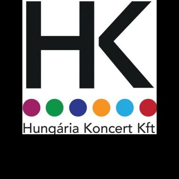 Hungária Koncert Programok