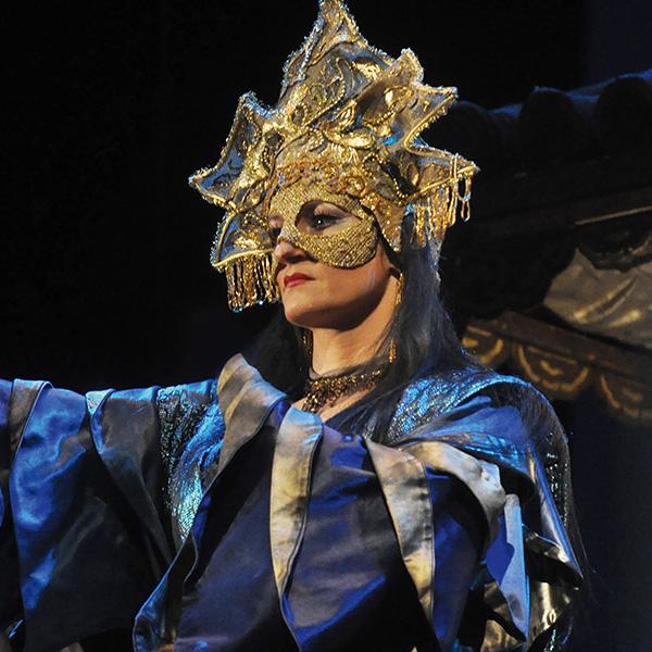 Turandot - Nyári Fesztivál