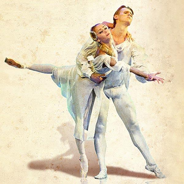 Kiev City Ballet: Romeo és Júlia