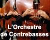 Orchestre de Contrebasses