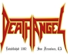 Death Angel, Mercenary , Extrema, Demolition