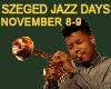 Szegedi Jazz Napok 2013