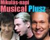 Mikulásnapi Musicalplusz