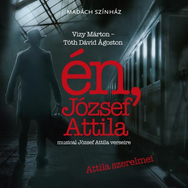 Én, József Attila